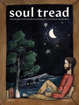 Soul Tread Vol 3 Winter 21