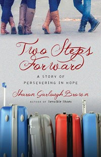 Two Steps Forward PB by SG Brown Bk 2 in series of 4