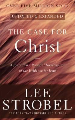 The Case For Christ MM by L Strobel