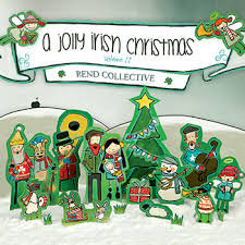 A Jolly Irish Christmas Vol II CD Rend Collective