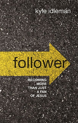 Follower HC Becoming more than just by K Idleman