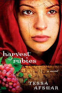 Harvest of Rubies PB by T Afshar