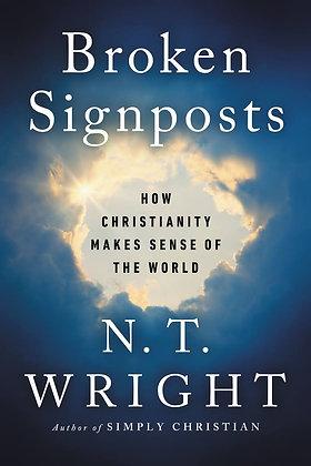Broken Signposts PB by NT Wright