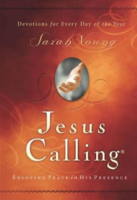 Jesus Calling HC by Sarah Young