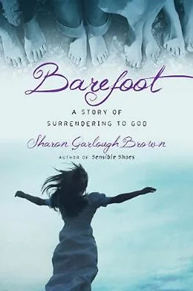 Barefoot PB by SG Brown bk 3 in the series of 4