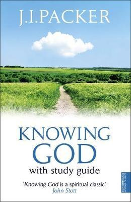 Knowing God PB by J I Packer