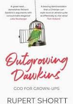 Outgrowing Dawkins PB God for Grown-ups by Rupert Shortt