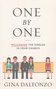 One By One PB by Gina Dalfonzo