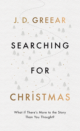 Searching For Christmas PB by J Greear