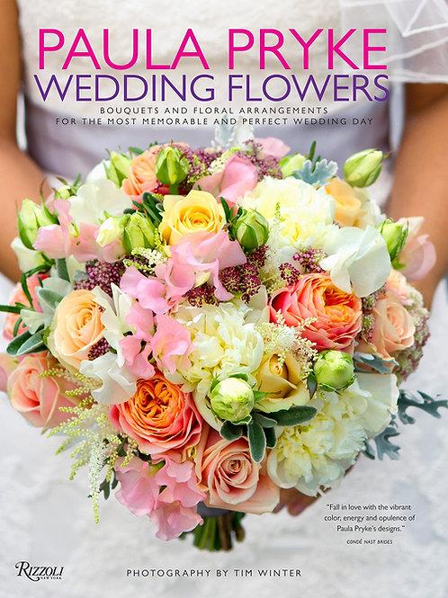 Paula Pryke: Wedding Flowers