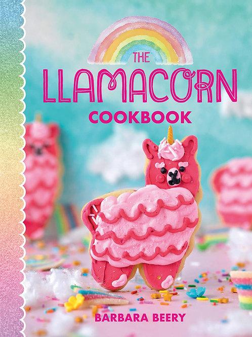 The Llamacorn Cookbook