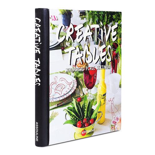 Creative Tables (Connoisseur)