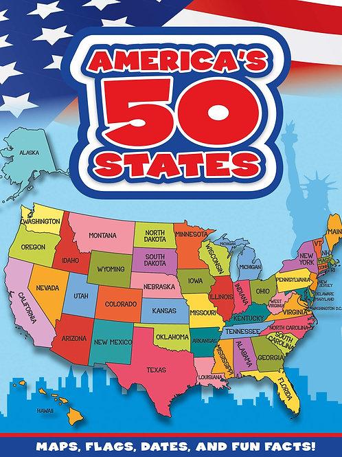 America's 50 States