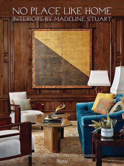 No Place Like Home: Interiors by Madeline Stuart