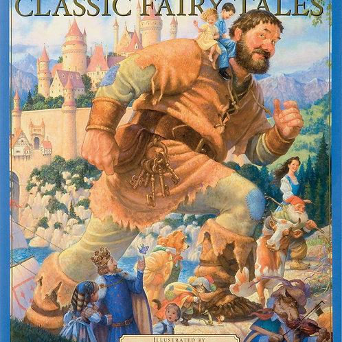 Classic Fairy Tales Vol 1