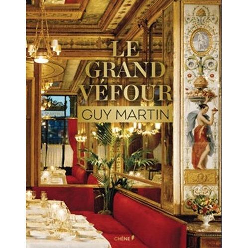 Le Grand V�four: Guy Martin