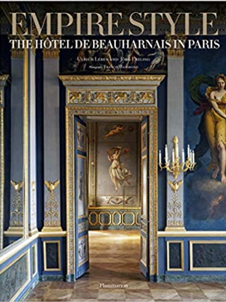 Empire Style: The H�tel de Beauharnais in Paris