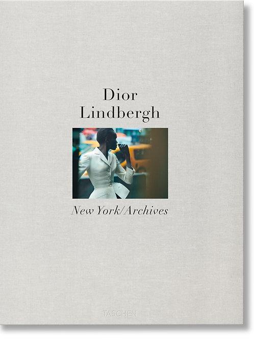 Dior Lindbergh - New York Archives' Set of 2 Books