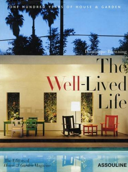 The Well- Lived Life