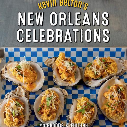 Kevin Belton�s New Orleans Celebrations