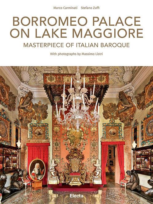 Borromeo Palace on Lake Maggiore