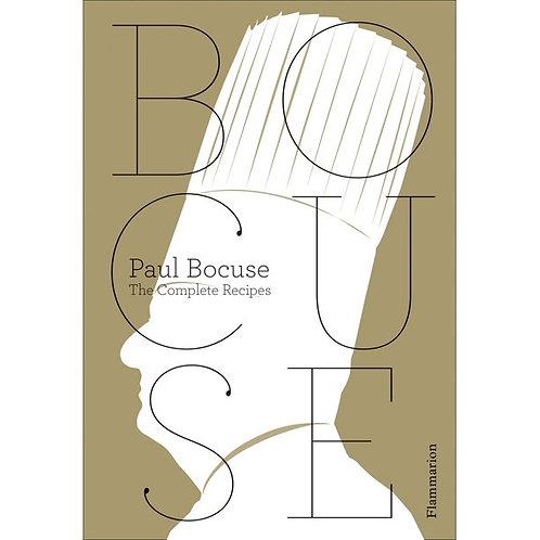 Paul Bocuse: The Complete Recipes