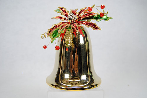 LIBERTY BELL 120MM W/POINT GLD