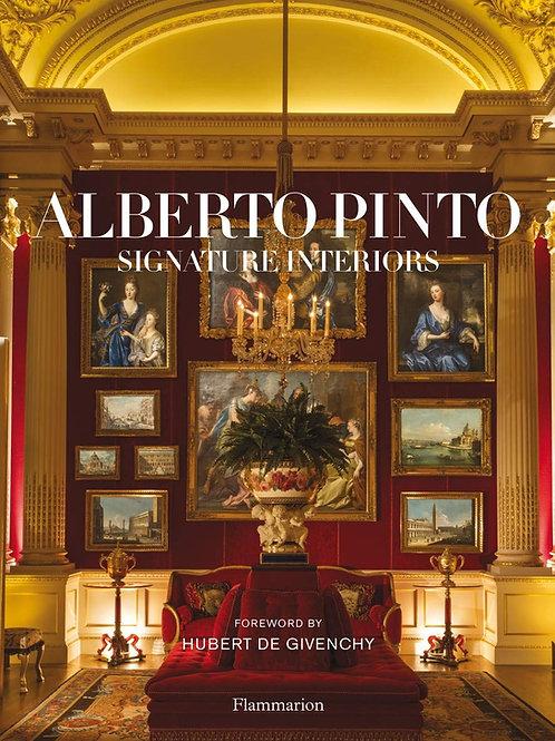 lberto Pinto: Signature Interiors