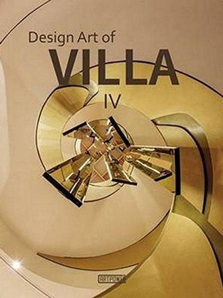 Design Art of Villa IV