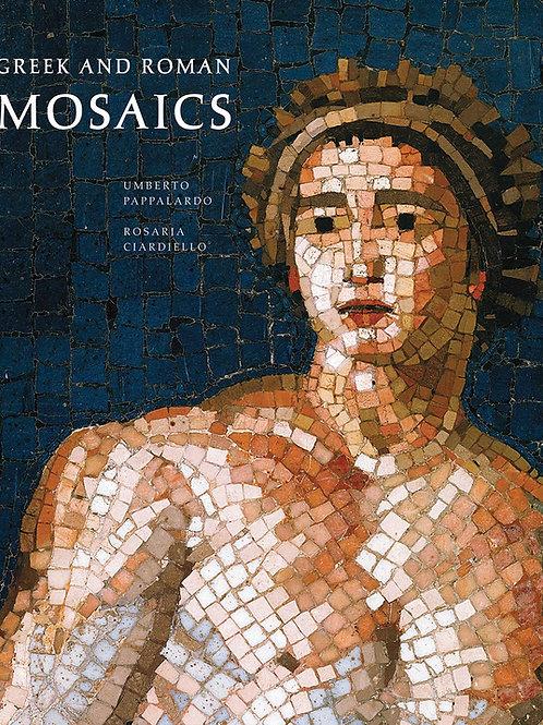 Greek and Roman Mosaics