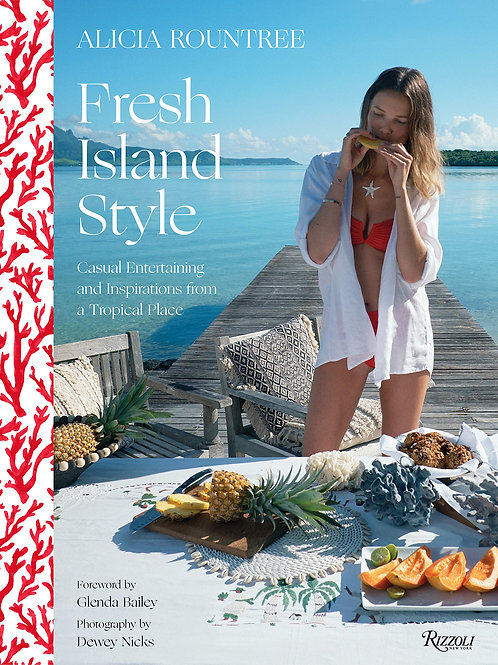 Casual Entertaining and Inspirations from a Tropical Place