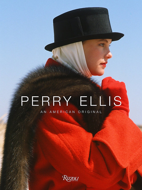 Perry Ellis: An American Original