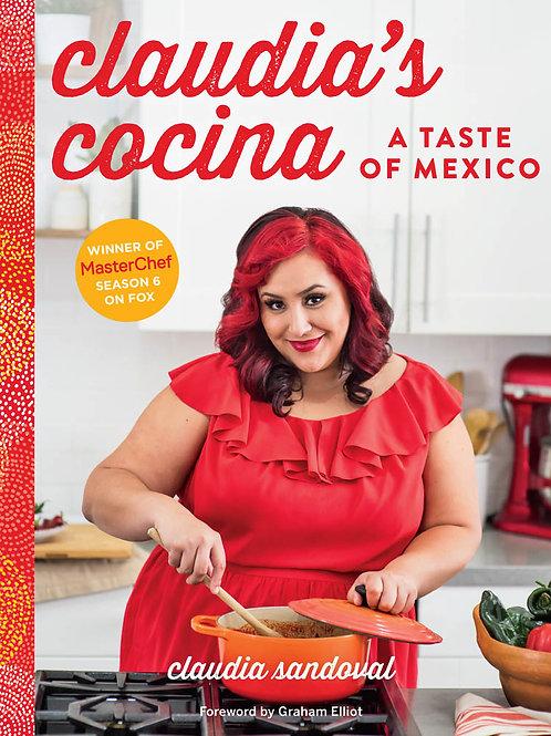 Claudia's Cocina: A Taste of Mexico