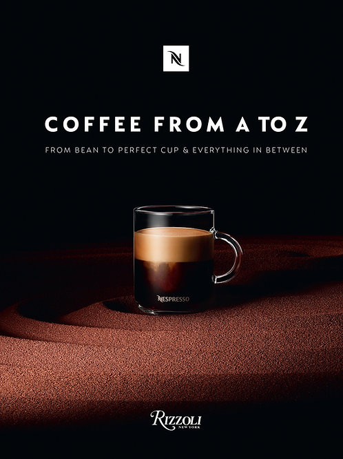 Coffee-From A to Z