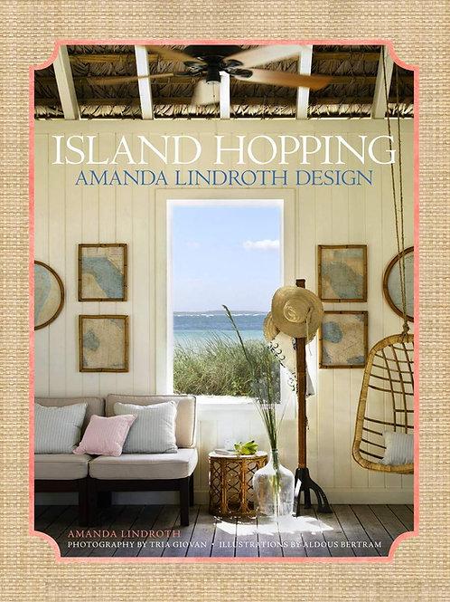 Island Hopping: Amanda Lindroth Design