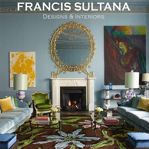 Francis Sultana Designs & Interiors