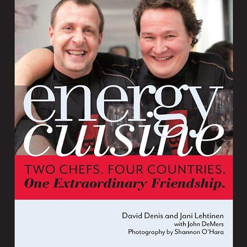 Energy Cuisine