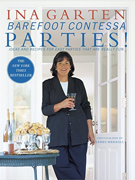 Ideas and Recipes for Easy Parties That Are Really Fun