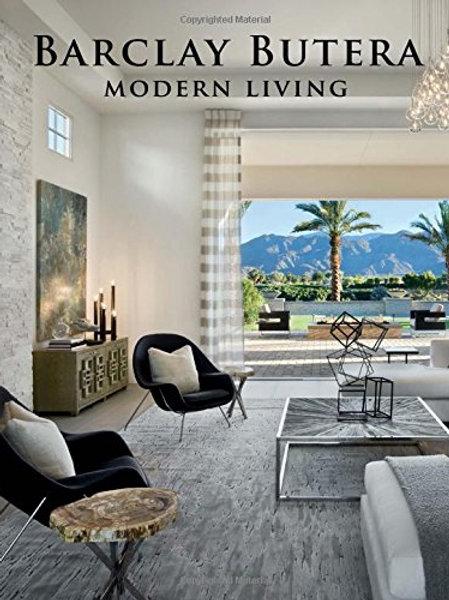Barclay Butera Modern Living