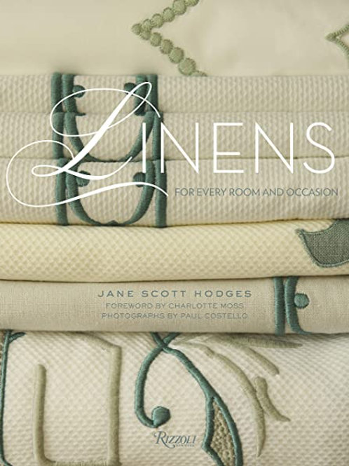 Linens: For Every Room and Occasion
