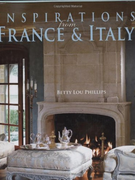 Inspirations from France & Italy