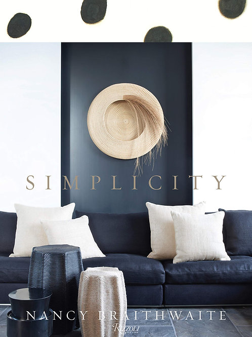Nancy Braithwaite: Simplicity
