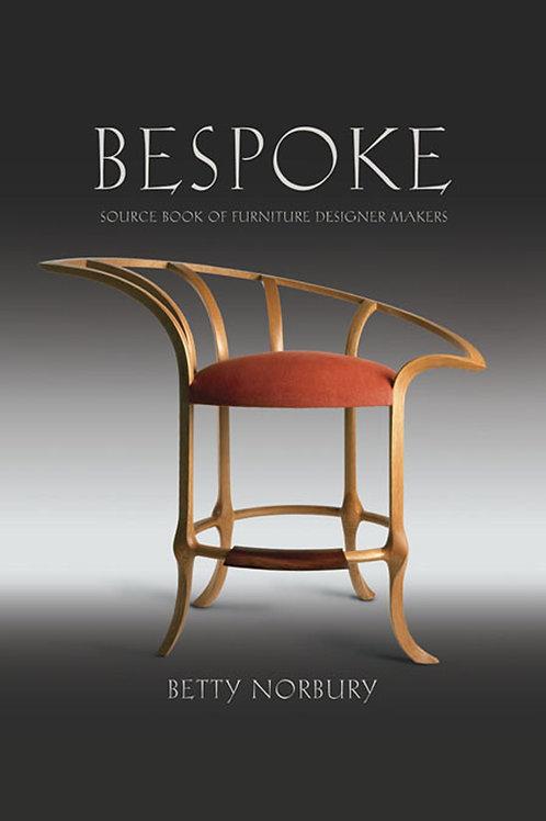 Bespoke: Source Book of Furniture Designer Makers