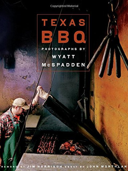 exas BBQ (Jack and Doris Smothers series in Texas history, life, and culture)