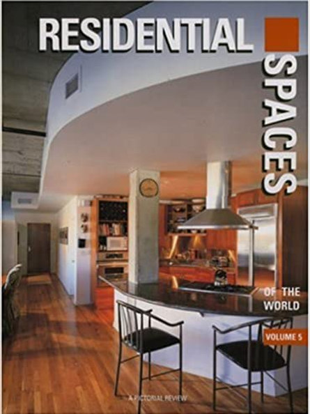 Residential Spaces of the World, Vol. 5