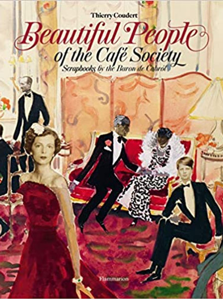 Beautiful People of the Caf� Society