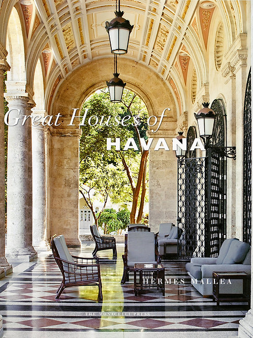 Great Houses of Havana