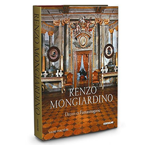 Renzo Mongiardino
