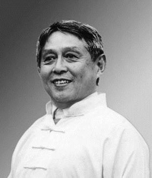 Dr Shen Hongxun