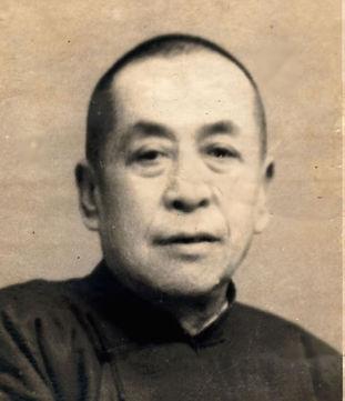 Shen BaoTai
